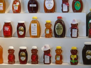 honey, substitute medicine for children, healthy honey