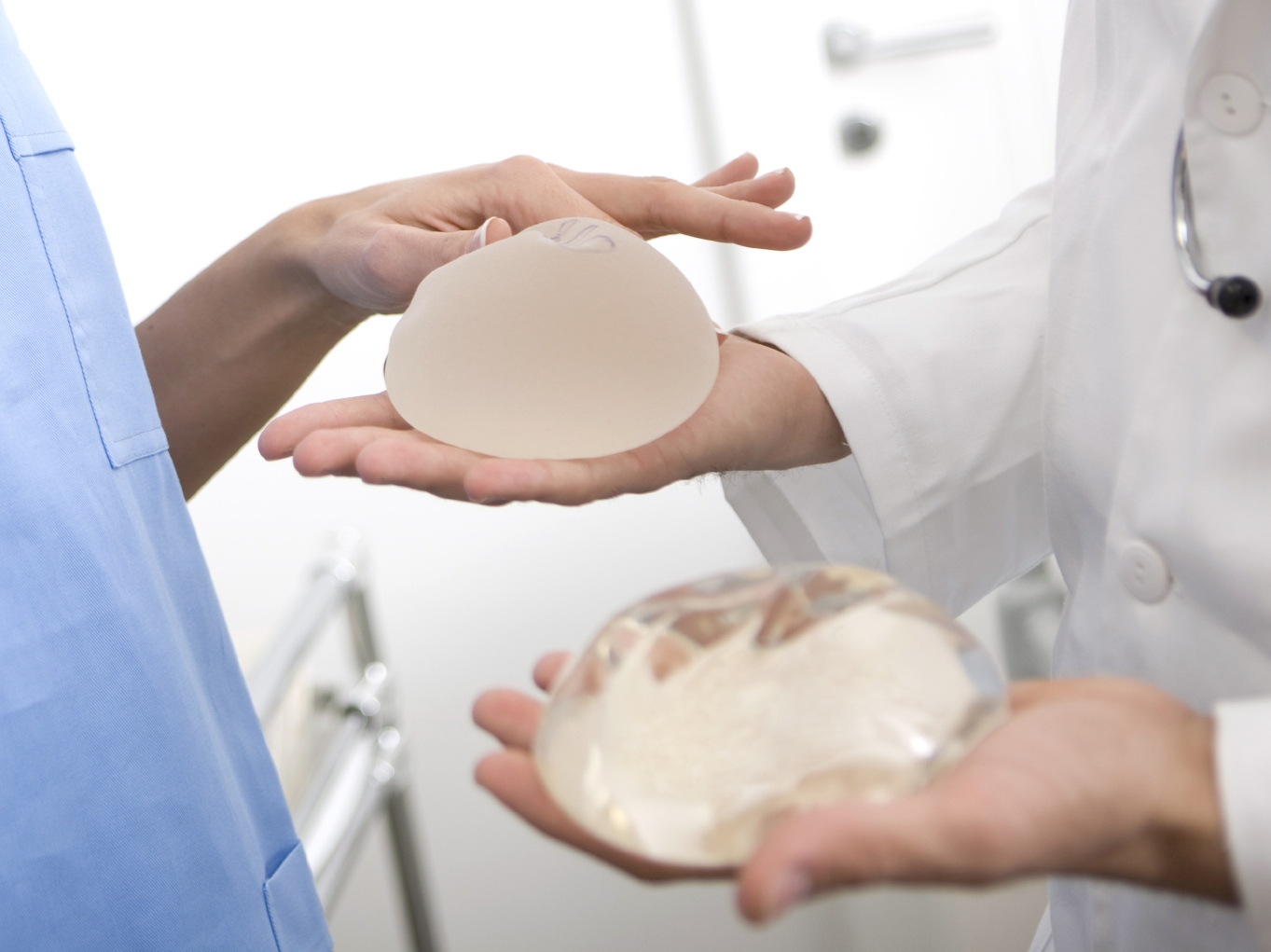 Image result for breast implants