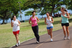 exercise, jogging, exercise routine guide