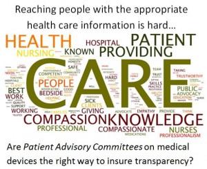Patient Advocacy Giff