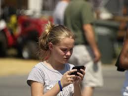 children, phone, texting, phone radiation