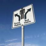 change your bad habits